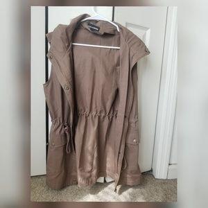 Zenana Outfitters Vest